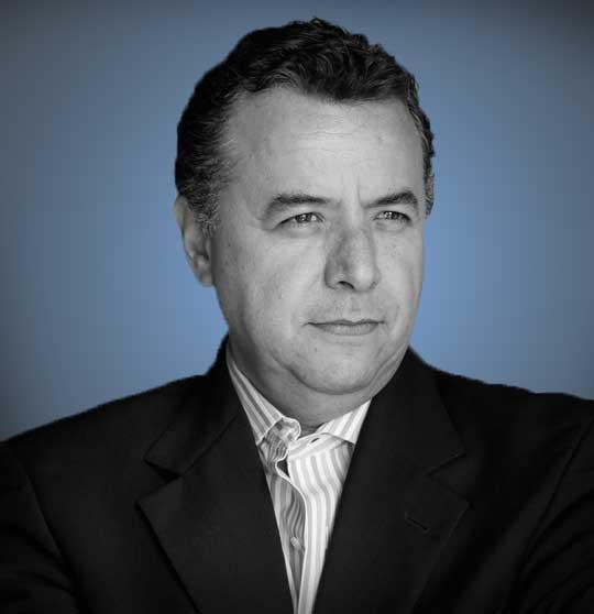 Fernando Balderas
