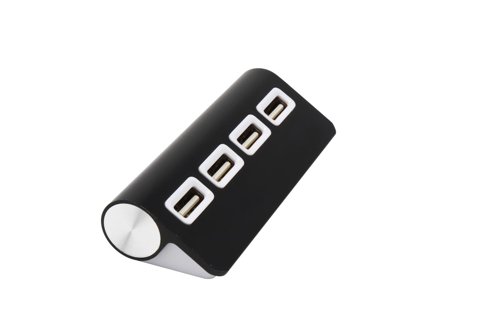 Special Gadget - USB Hub mit 4 Ports Großansicht