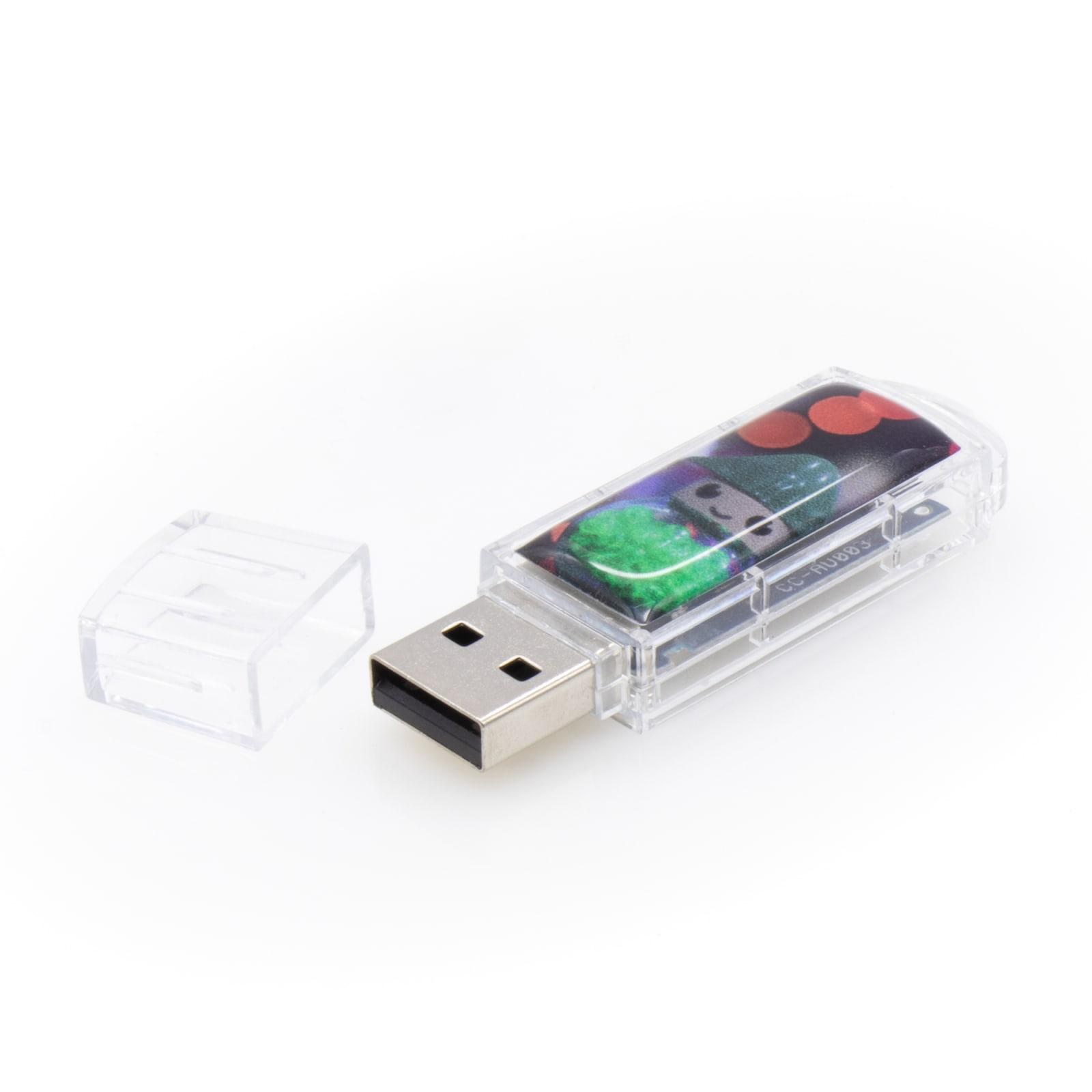 USB-Stick - Doming Großansicht