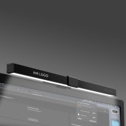 Homeoffice - USB Monitor LED-Lampe Kleinansicht