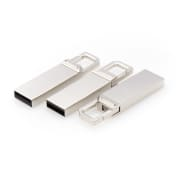 USB-Stick - Carabiner Kleinansicht
