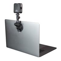 Homeoffice - Videokonferenz-Licht