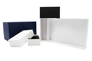 Verpackung - Stülpdeckelbox 1