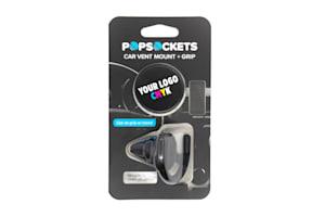 Verpackung  - PopSockets Autohalterung für den Lüfter 4