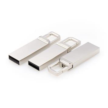 USB-Stick - Carabiner Großansicht