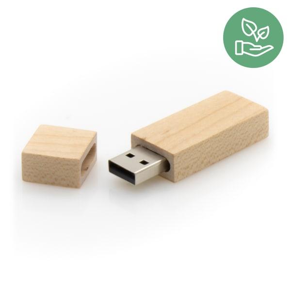 USB-Stick - Woody