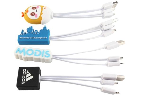 Kabel - Sonderform 3D Kabel