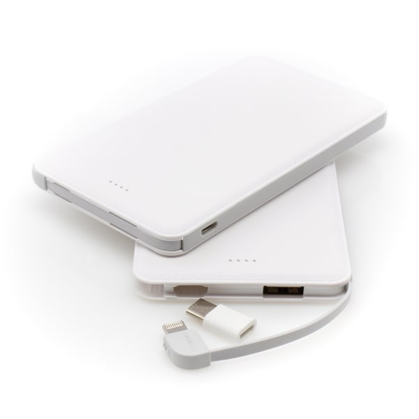 Powerbank - All-in-One