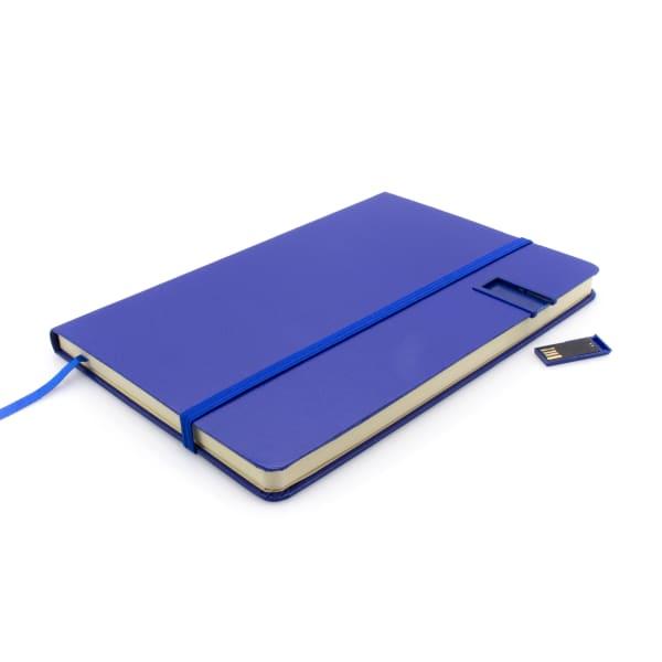 Special Gadget - Notizbuch Note