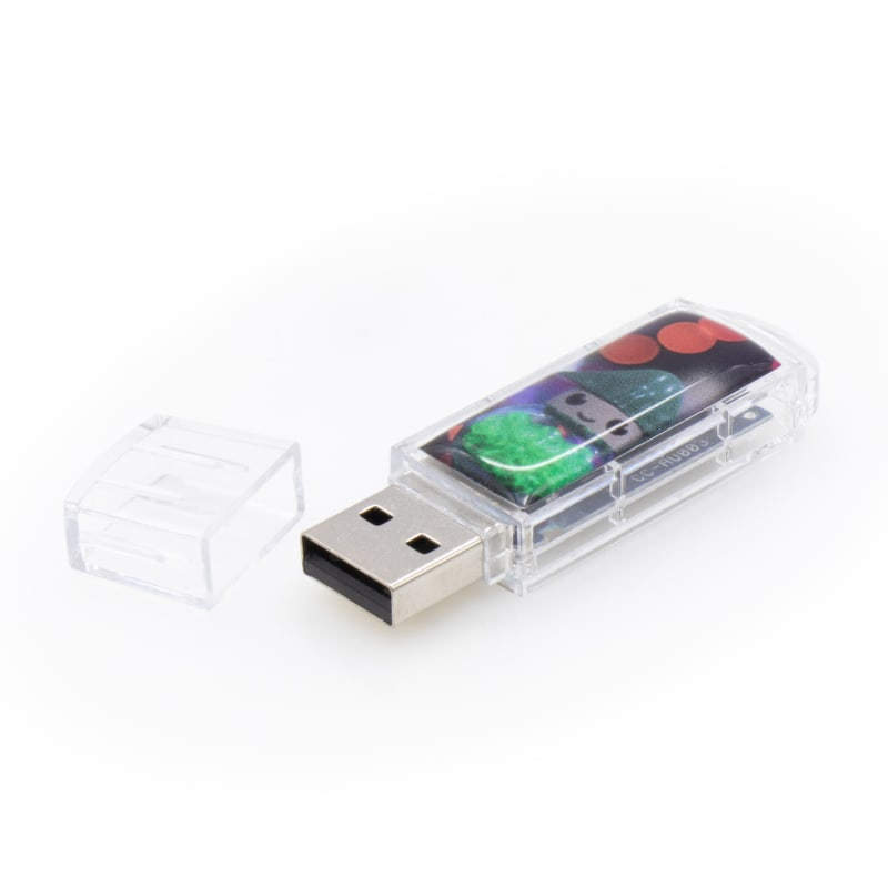 USB-Stick - Doming Kleinansicht