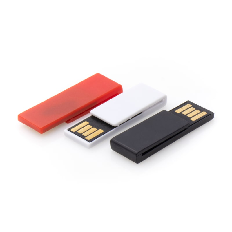 USB-Stick - Clip Kleinansicht