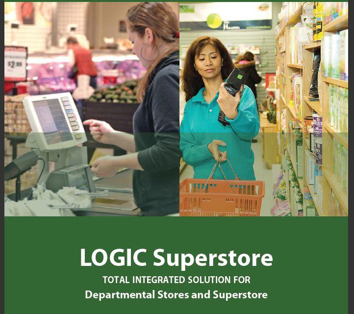 LOGIC FMCG - Retail screenshot 1