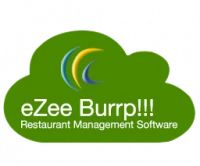 eZee BurrP! - Restaurant POS Software