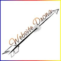 Website Drona - Online Marketing