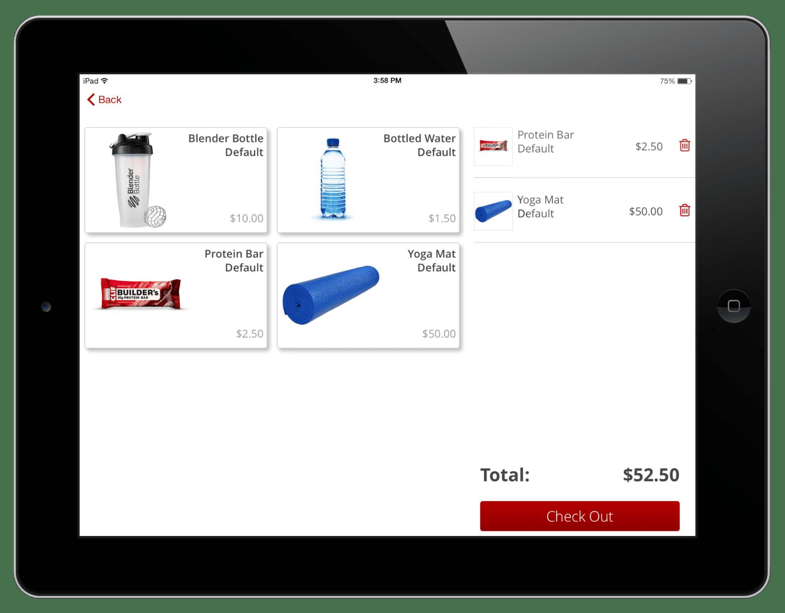 Zen Planner Retail Management