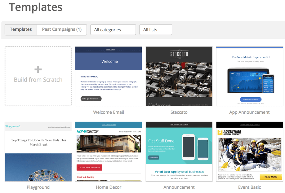 Squarespace To Active Campaign Zapier