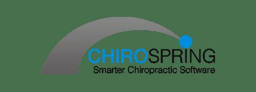 ChiroSpring Logo