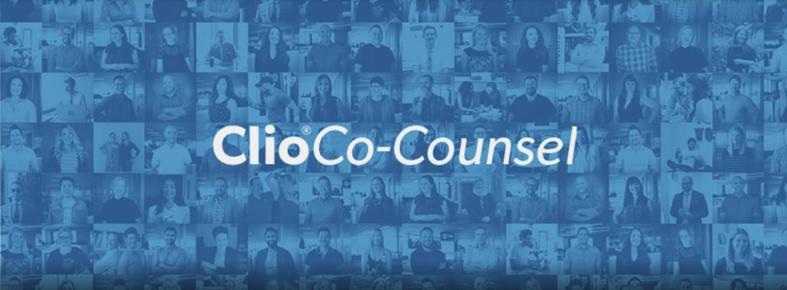 clio cocounsel facebook group