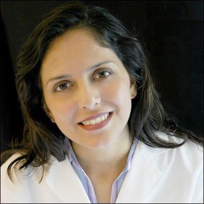 Dr. Saba Rizvi Profile Picture