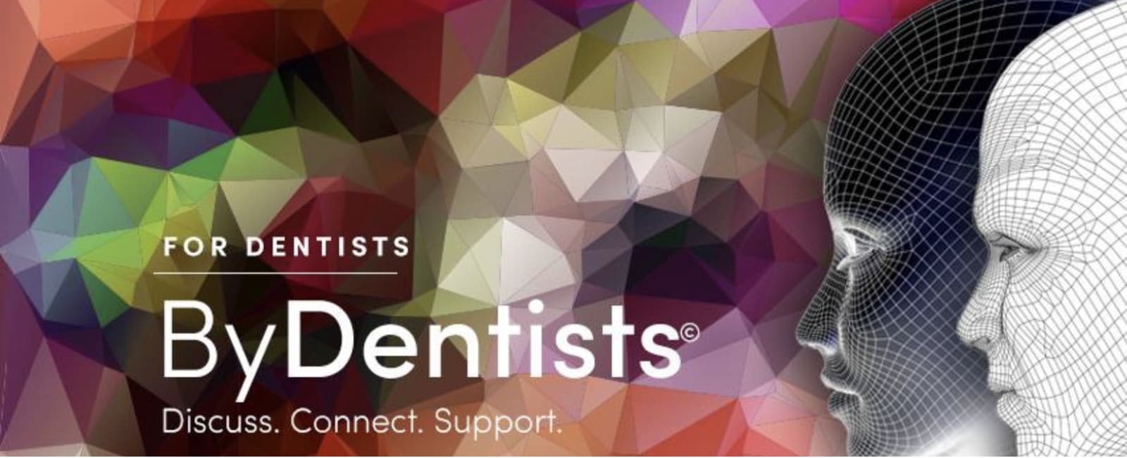 For Dentists, By Dentists