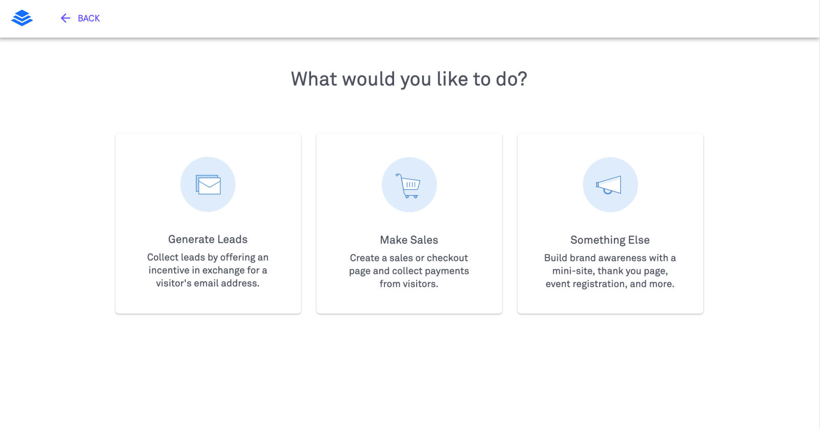 Questions Answers Leadpages