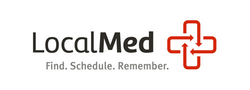 LocalMed Review: Most Robust Online Appointment Scheduling