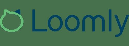 Loomly Logo