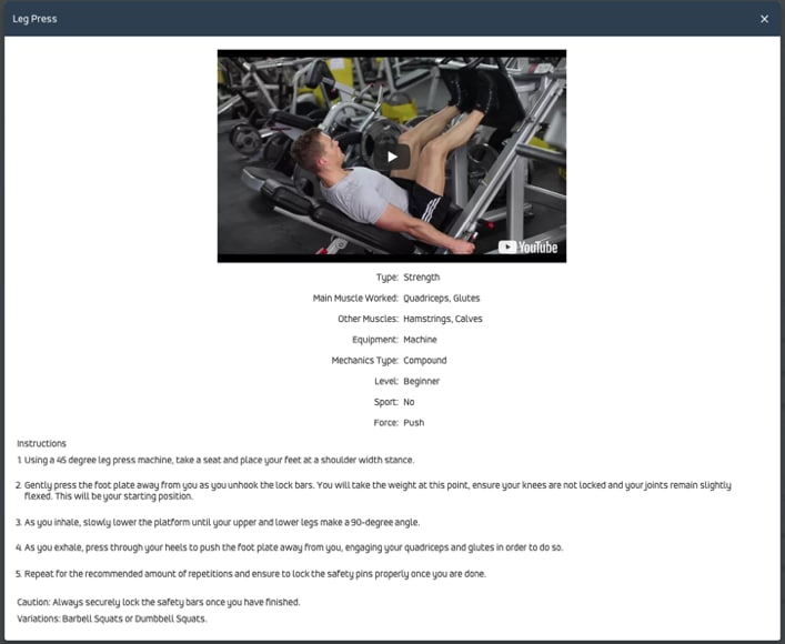 My PT Hub review video demo