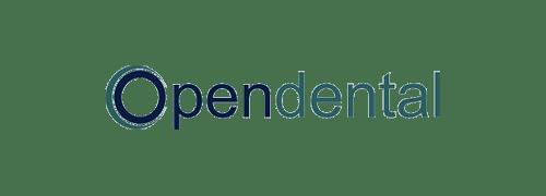 Open Dental Logo