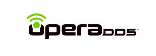 OperaDDS Logo