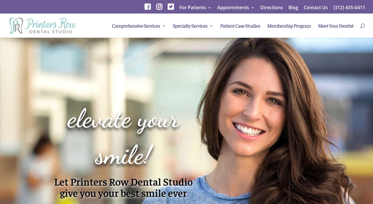 printersrow dental studio
