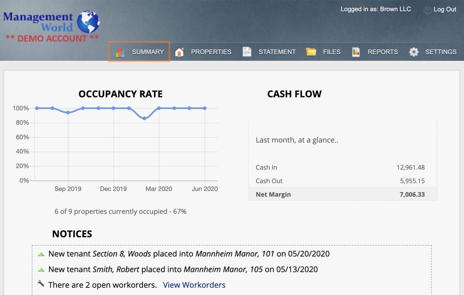 rentec owner portal