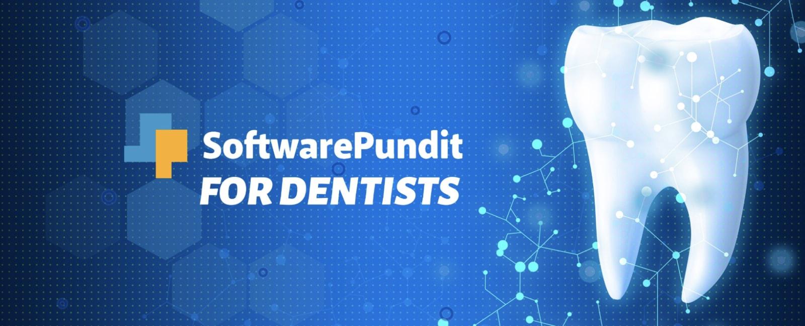SoftwarePundit for Dentists
