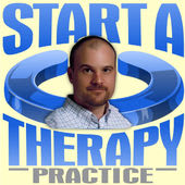 Start a Therapy Practice Podcast Logo