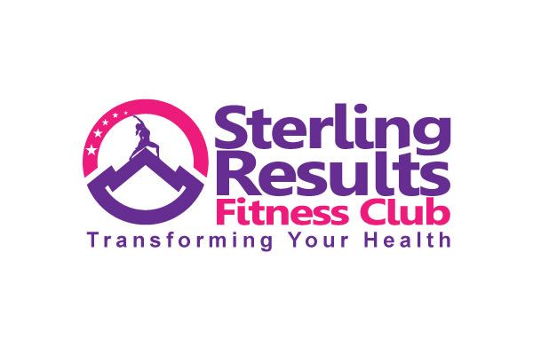 Sterling Results Fitness Club Logo