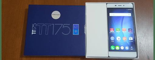 TT 175 Akıllı Telefon