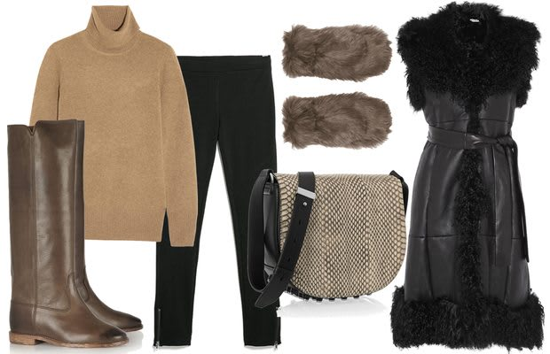 2016 Kış Modası