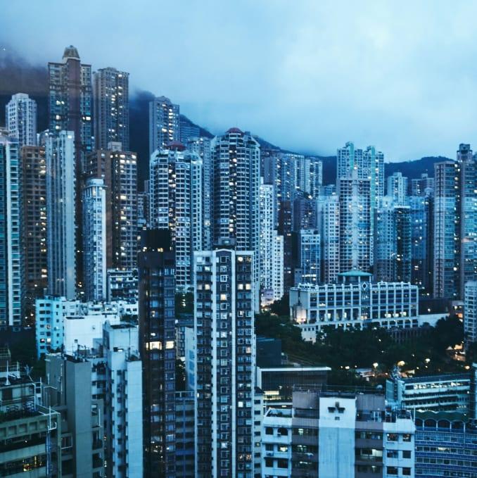 Soho House Hong Kong