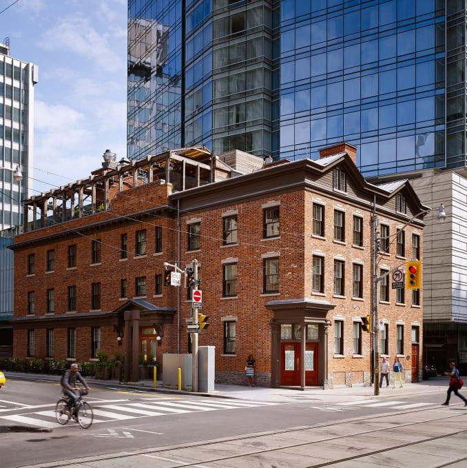 Soho House Toronto