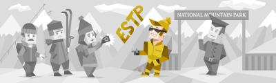 تیپ شخصیتی ESTP