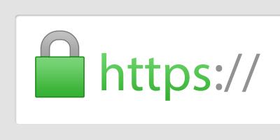 ارتباط امن با https