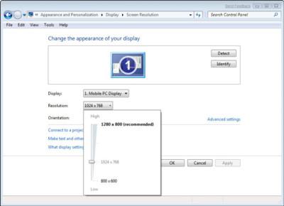 مشکل نصب ویندوز 7
