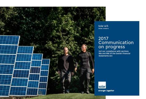 Solar corporate social responsibility corporate social responsibility publicscrutiny Image collections