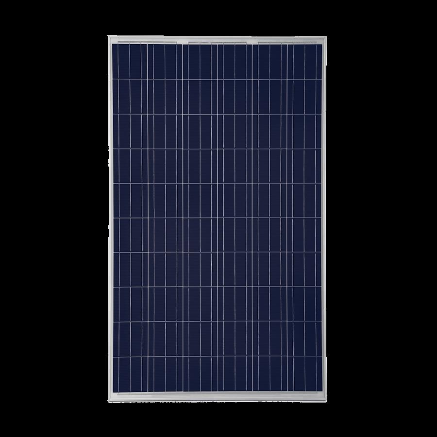 250W 24V SOLAR PANEL