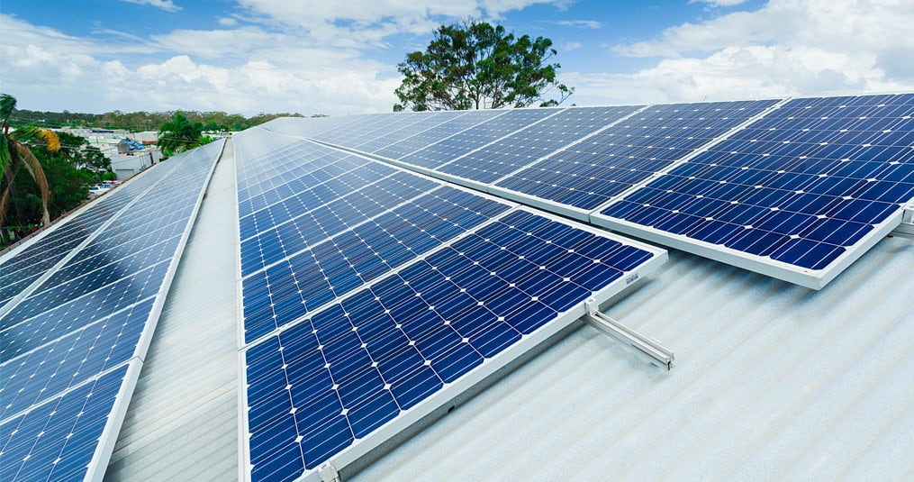 Inter Fait Commercial Solar Systems