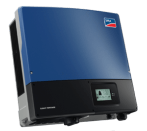Sunny Tripower 20000 TL