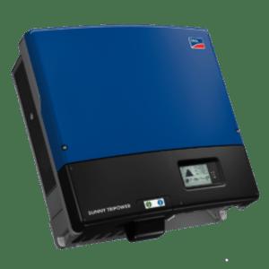 Sunny Tripower 17000TL