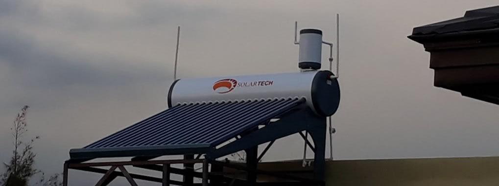 SolarTech Malaysia