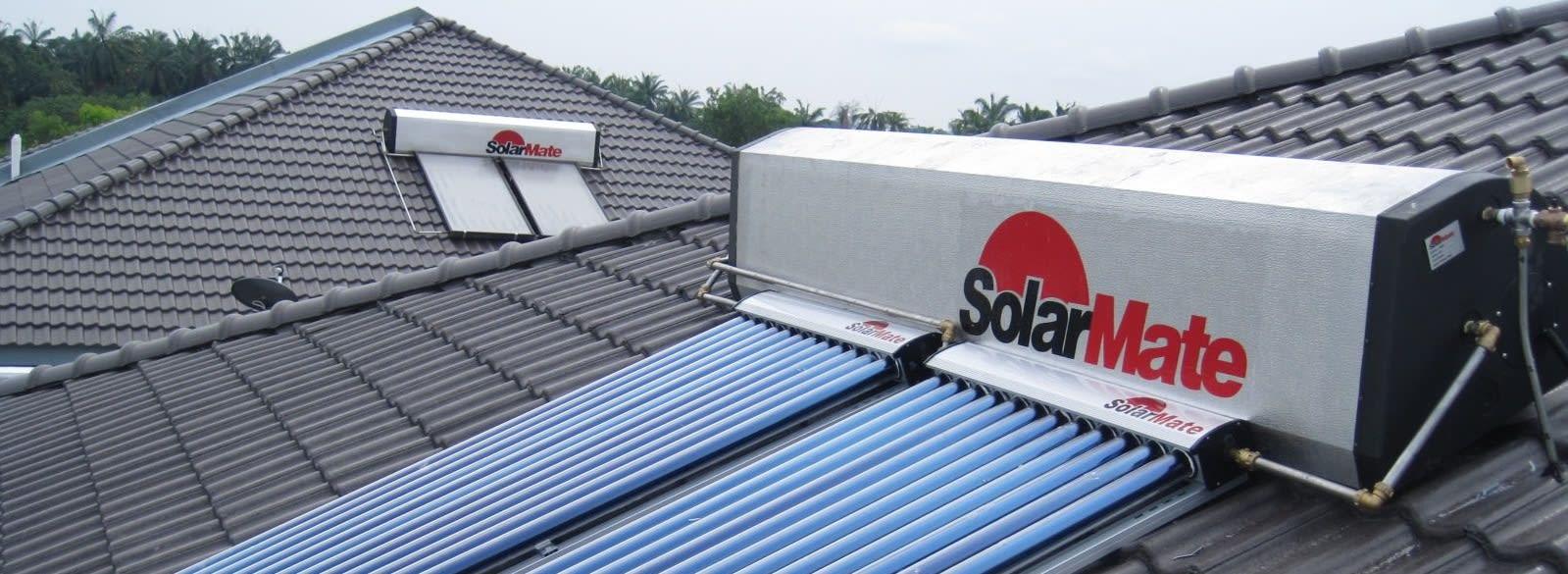 SolarMate Malaysia