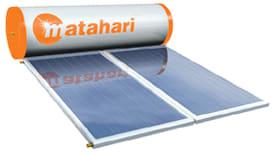 Matahari Solar Heater Malaysia